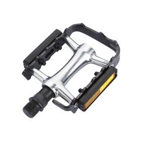 Cube RFR Pro Standard - Pédales - noir/argent
